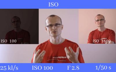 ISO w Filmie – co to jest ?
