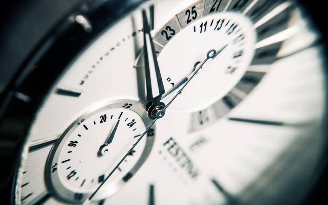 Jak zmierzyć czas